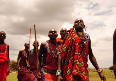 Kenia y los rincones que no puedes dejar de visitar
