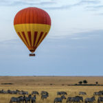 safaris en africa LOS VIAJES DE LUNA DE MIEL MÁS EXÓTICOS, Safari escapada a Masai Mara