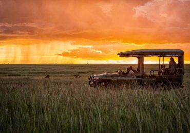Luna de Miel en África: los destinos más populares y originales