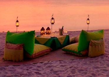 Dónde ir de viaje de novios en África, organizar la maleta luna de miel